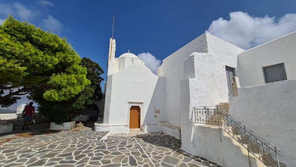 Agios Antoniou