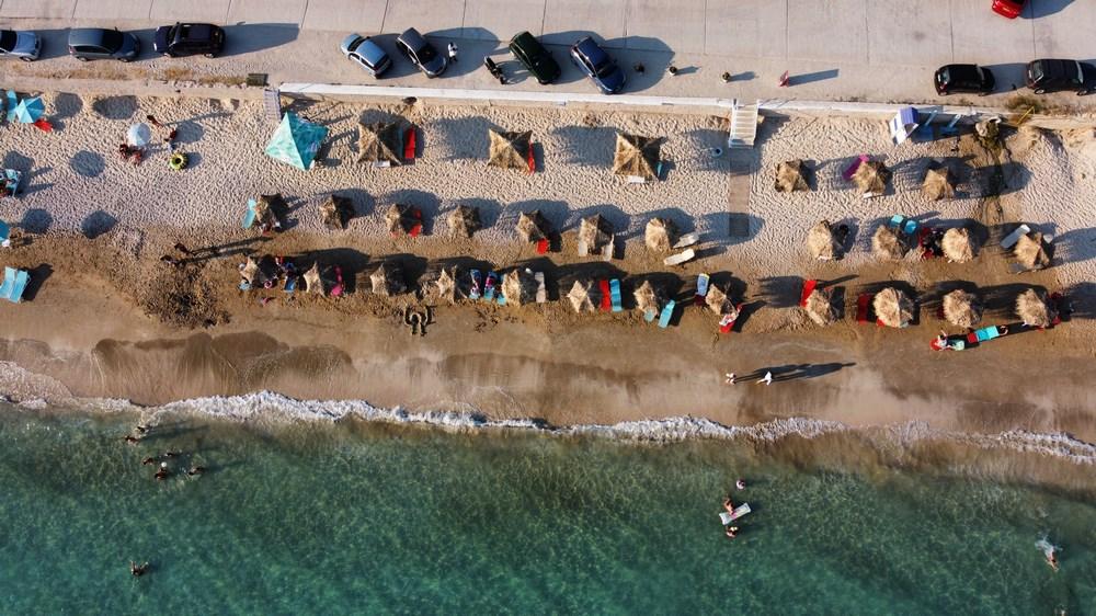 Plaja Lourdas