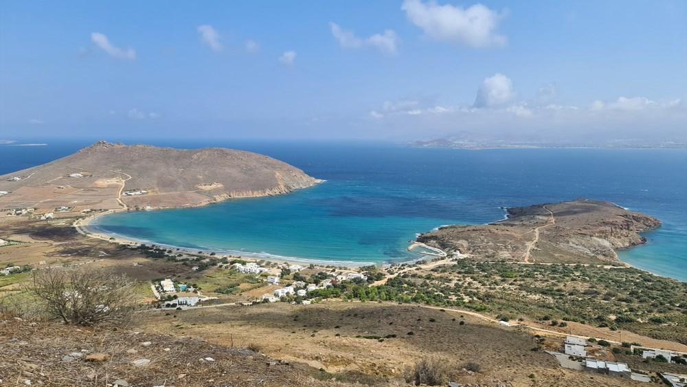 Coasta Paros Ciclade