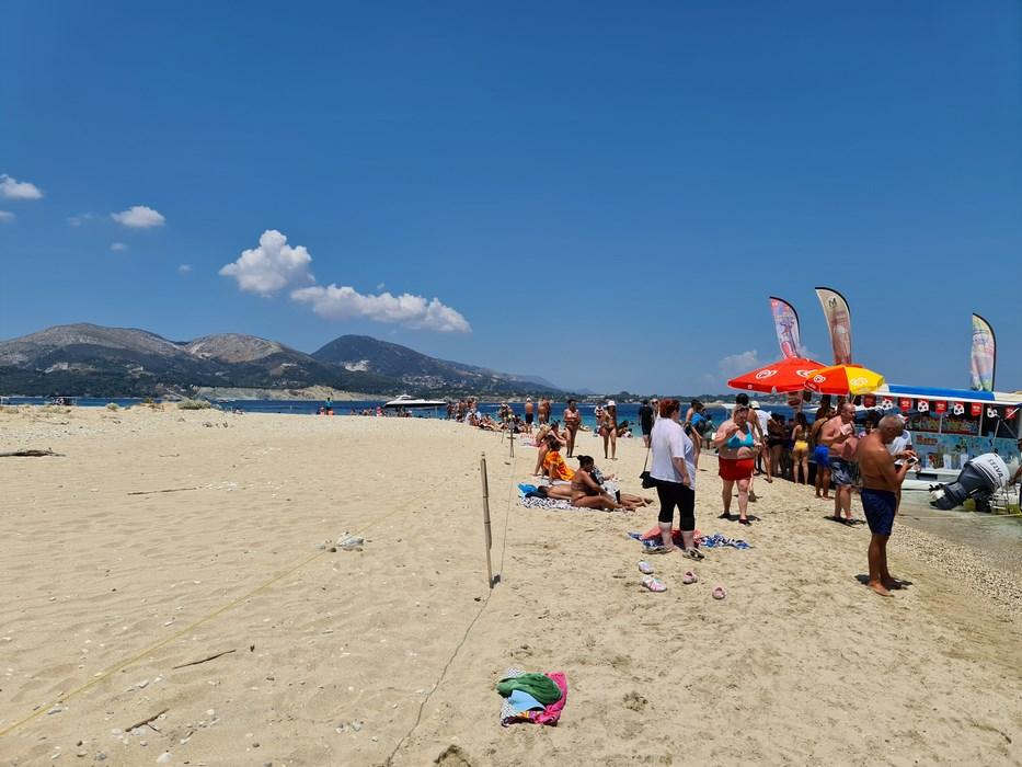 Plaja Maratonissi