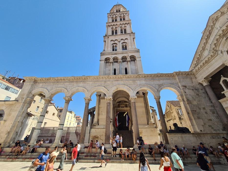 Catedrala Split