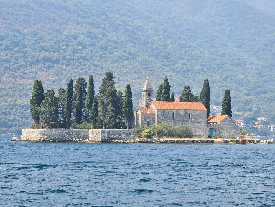 Manastire Perast