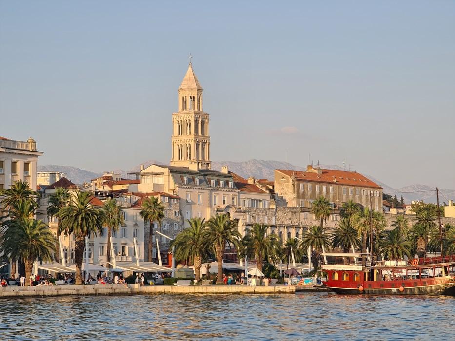 Split Coasta Dalmata