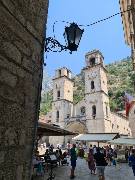 Catedrala Kotor
