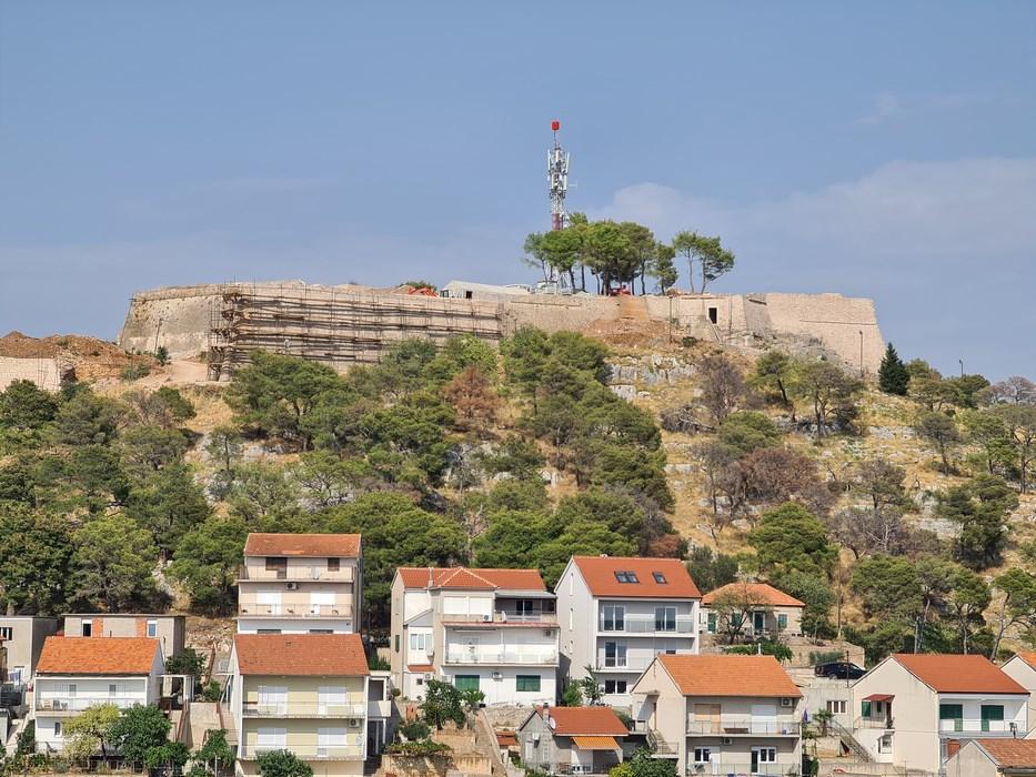 Cetate Sibenik