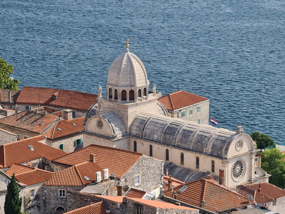 Catedrala Sibenik