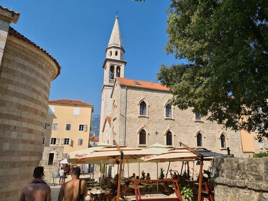 Biserica Budva