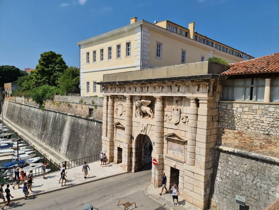 Poarta Zadar
