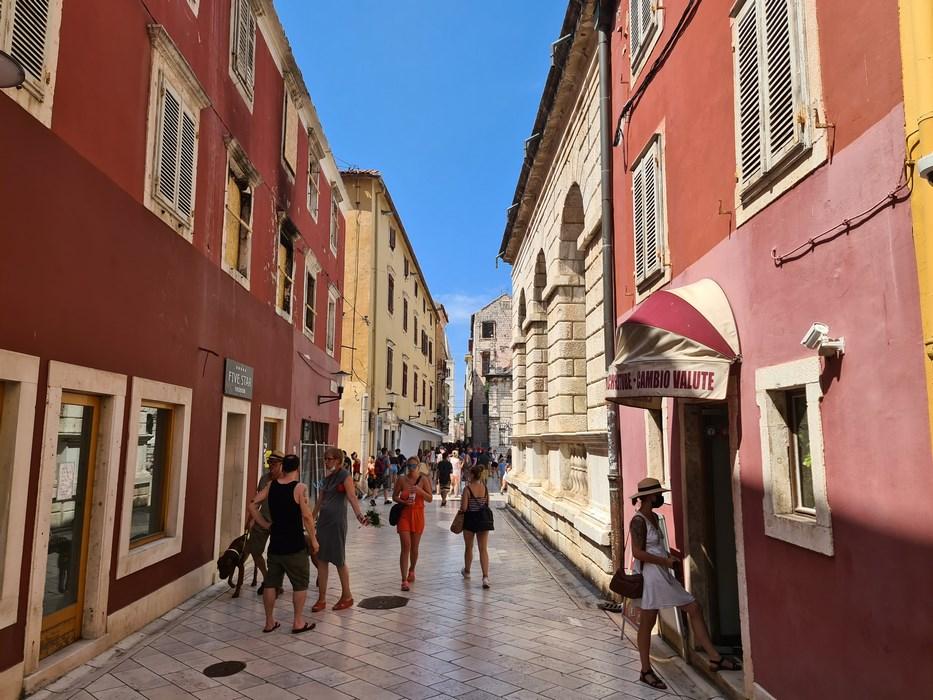 Strada Zadar