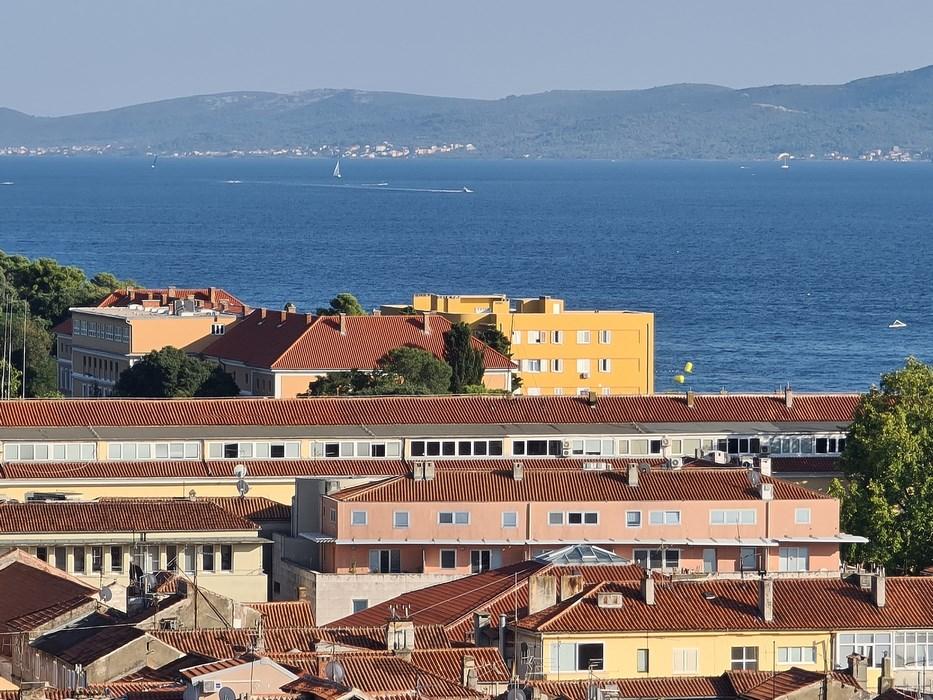 Insule langa Zadar