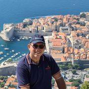 Dubrovnik Coasta Dalmata Croatia