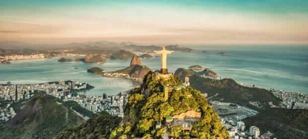 Rio de Janeiro Brazilia