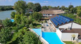 Panorama Lebada Resort