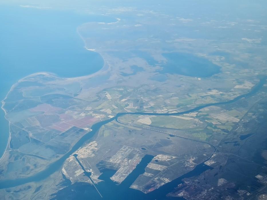 Delta Rhone KLM