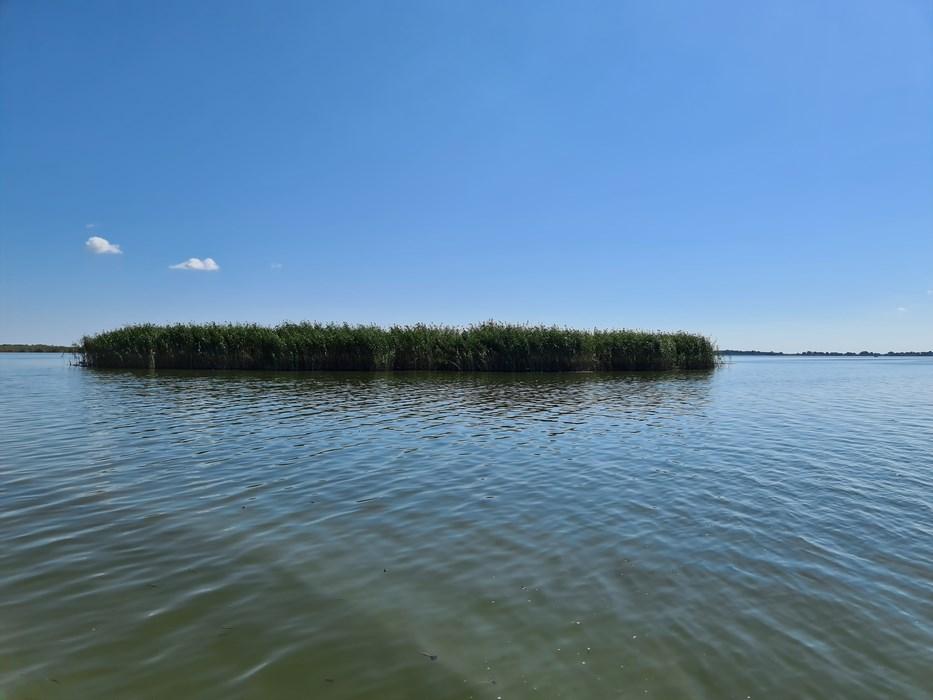 Lac Delta